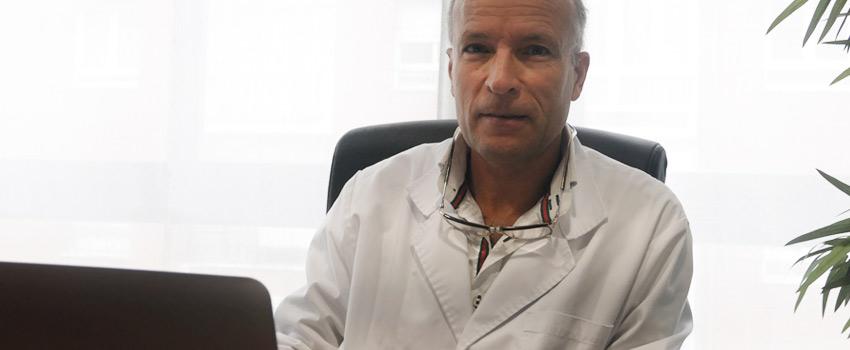 Francisco J. De Castro